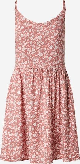 Trendyol Kleid in pastellrot / weiß, Produktansicht