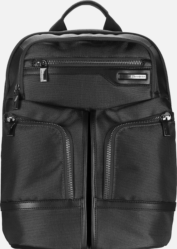 SAMSONITE GT Supreme Business Rucksack 45 cm Laptopfach
