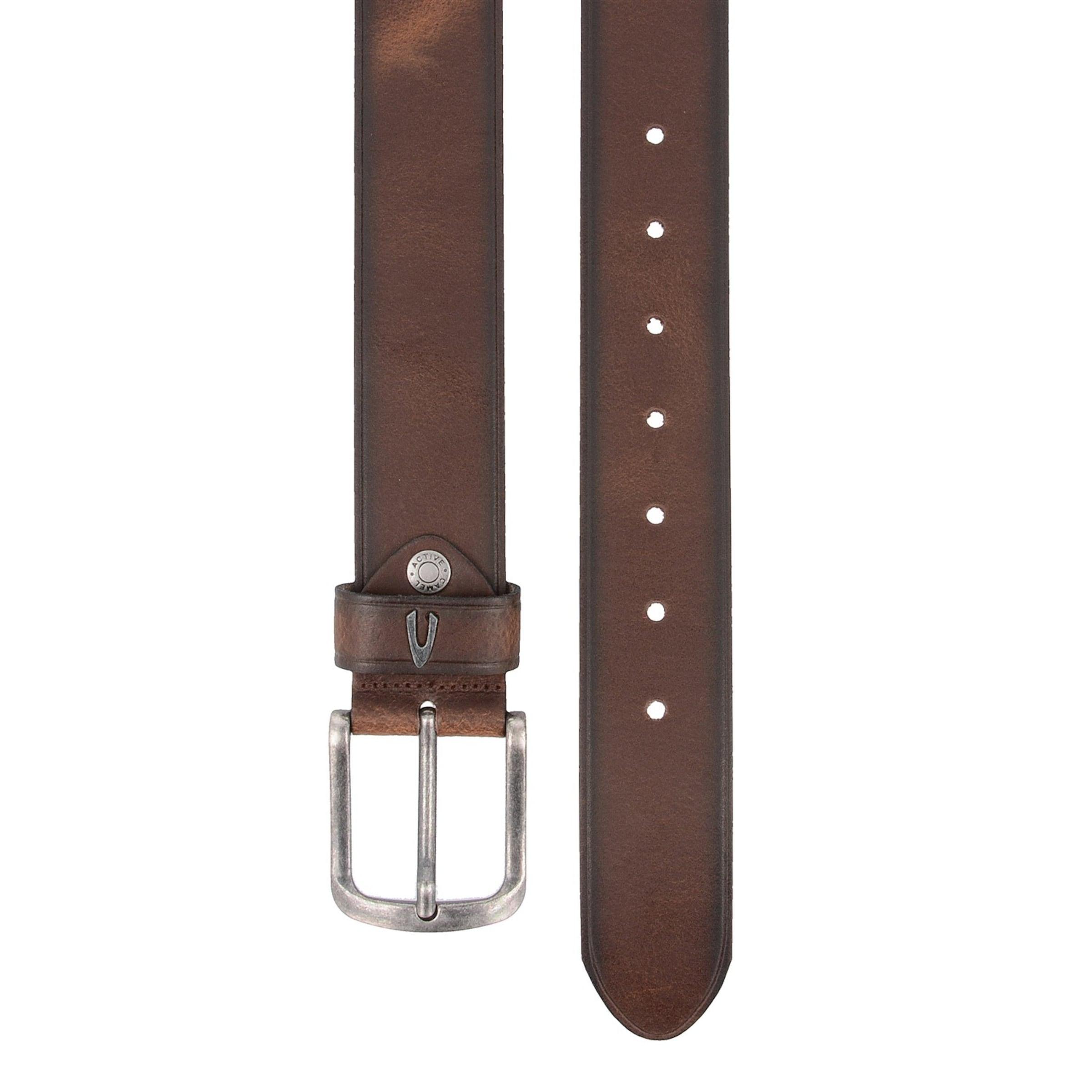 Beeile Dich CAMEL ACTIVE Gürtel V Leder 100cm Wirklich Online-Verkauf 5LK5zgDjQY