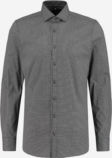 OLYMP Hemd 'Level 5' in schwarz, Produktansicht
