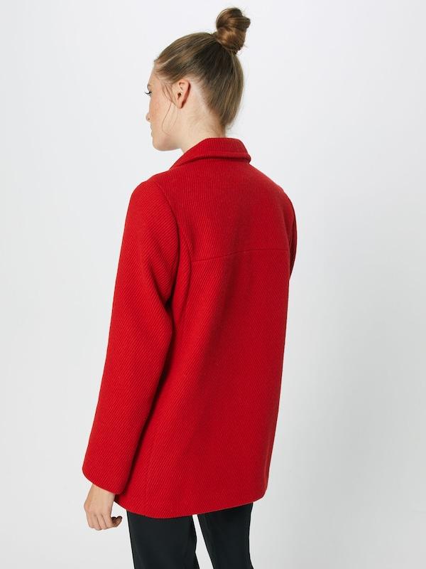 EDC BY ESPRIT Mantel in rot  Große Große Große Preissenkung 6f1a0e