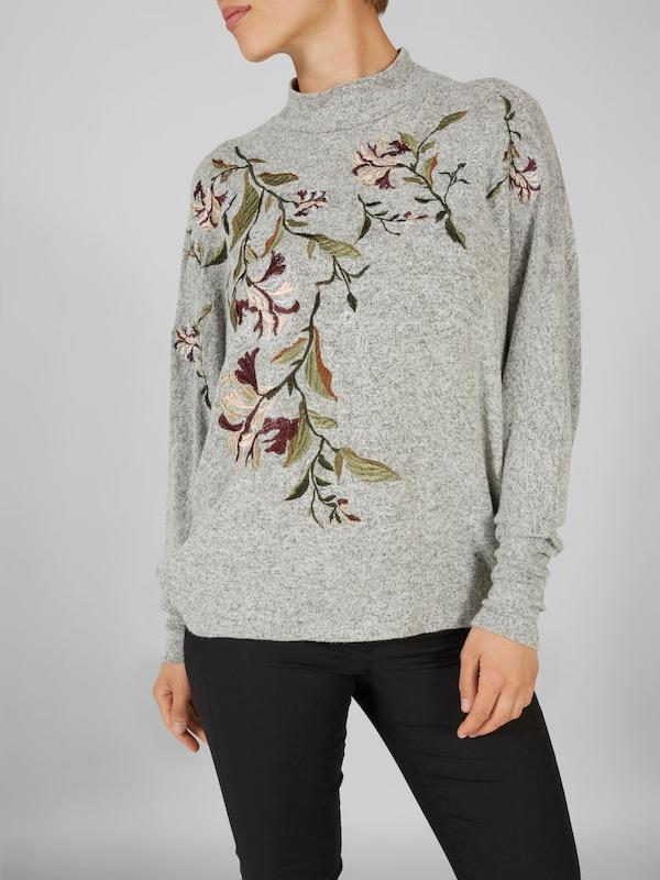 Y.A.S Pullover mit langen Ärmeln