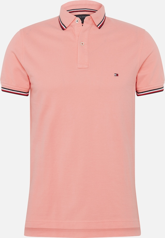 Poloshirt 'TOMMY TIPPED SLIM POLO'
