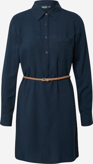 Eight2Nine Hemdblusenkleid in navy, Produktansicht