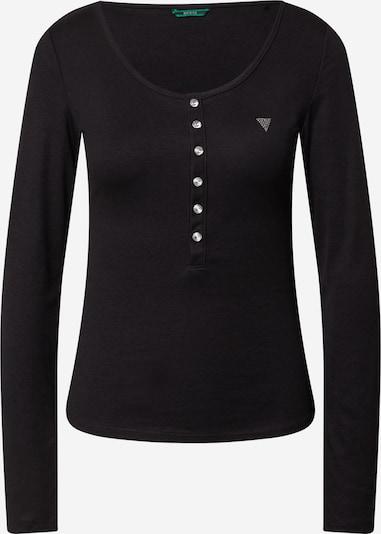 GUESS Shirt CAROLA in schwarz nDsR1nbs