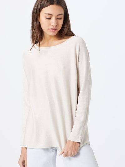 COMMA Pullover in puder, Modelansicht