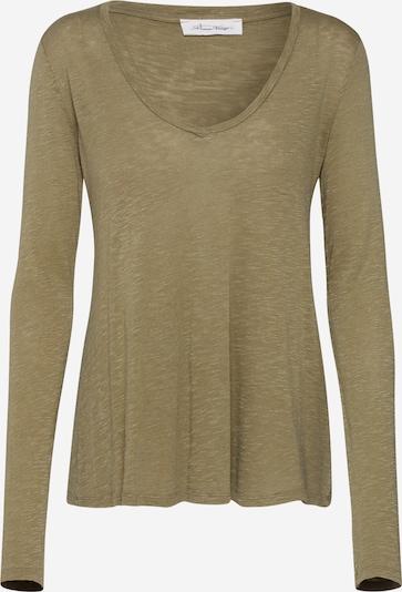 AMERICAN VINTAGE Shirt 'KOBIBAY' in khaki, Produktansicht