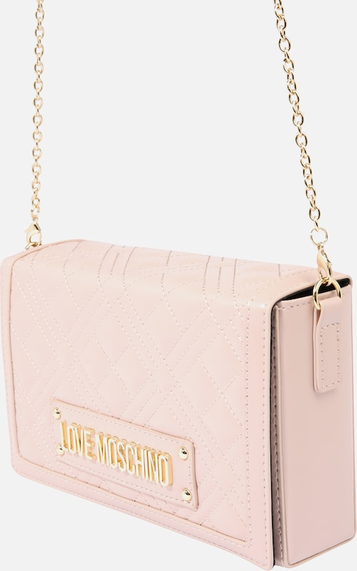 Love Moschino Tasche 'EVENING BAG' in rosa, Produktansicht