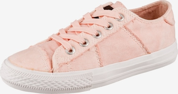 CANADIANS BY INDIGO Sneaker in Pink
