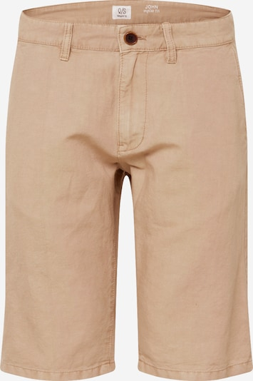 Q/S designed by Trousers in beige, Item view