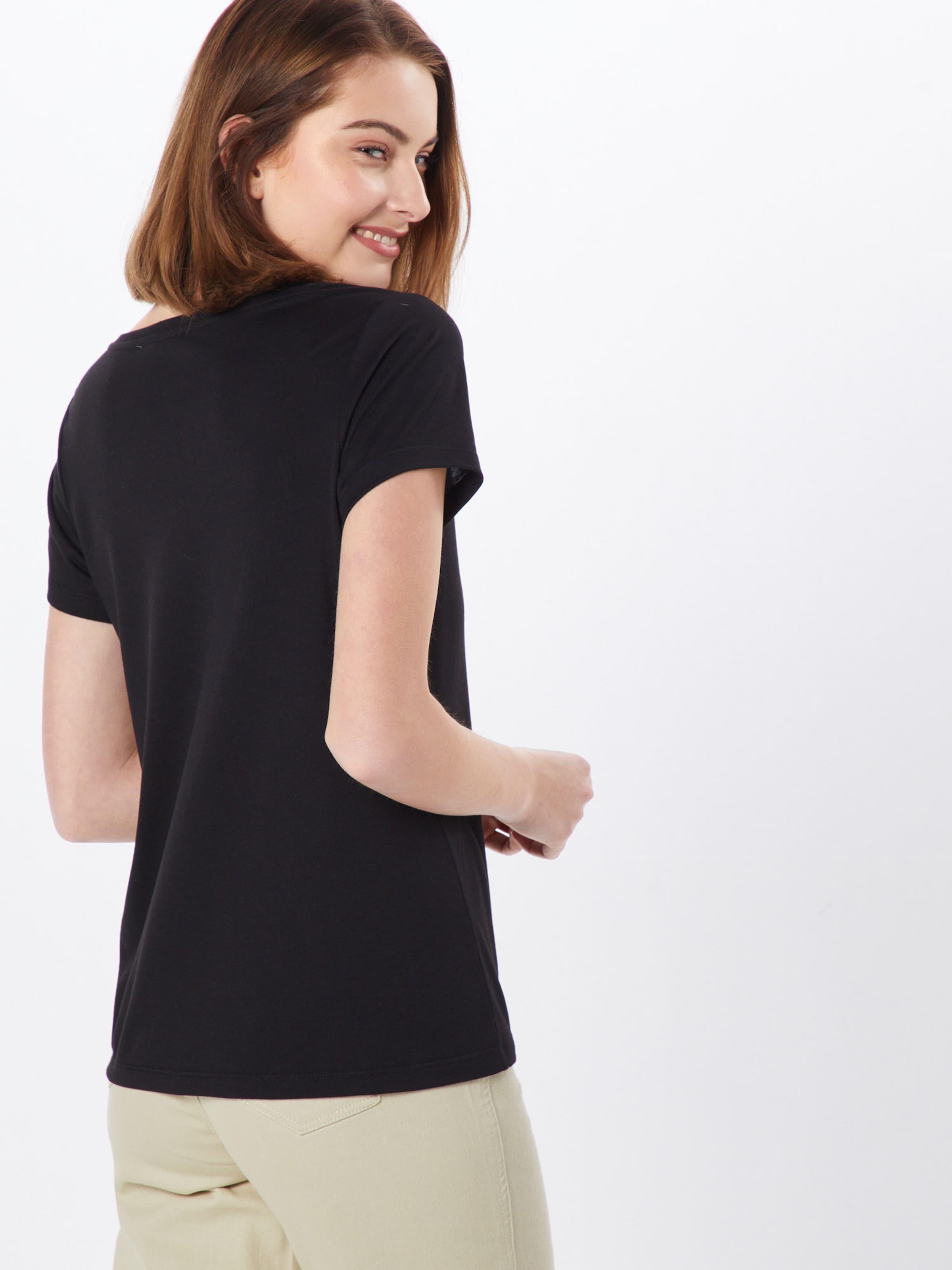 shirt En T Noir Pieces Noos' 'lucy u1J3TcFKl