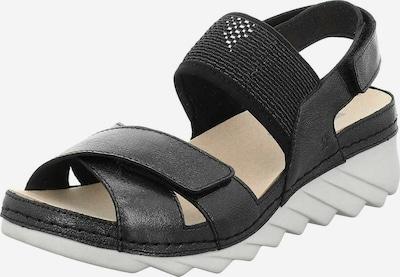 ROMIKA Sandale in schwarz, Produktansicht