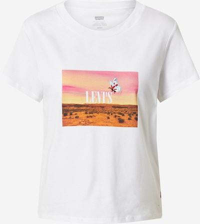 LEVI'S Shirt in weiß, Produktansicht