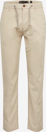 INDICODE JEANS Pantalon 'Venedig' en beige, Vue avec produit