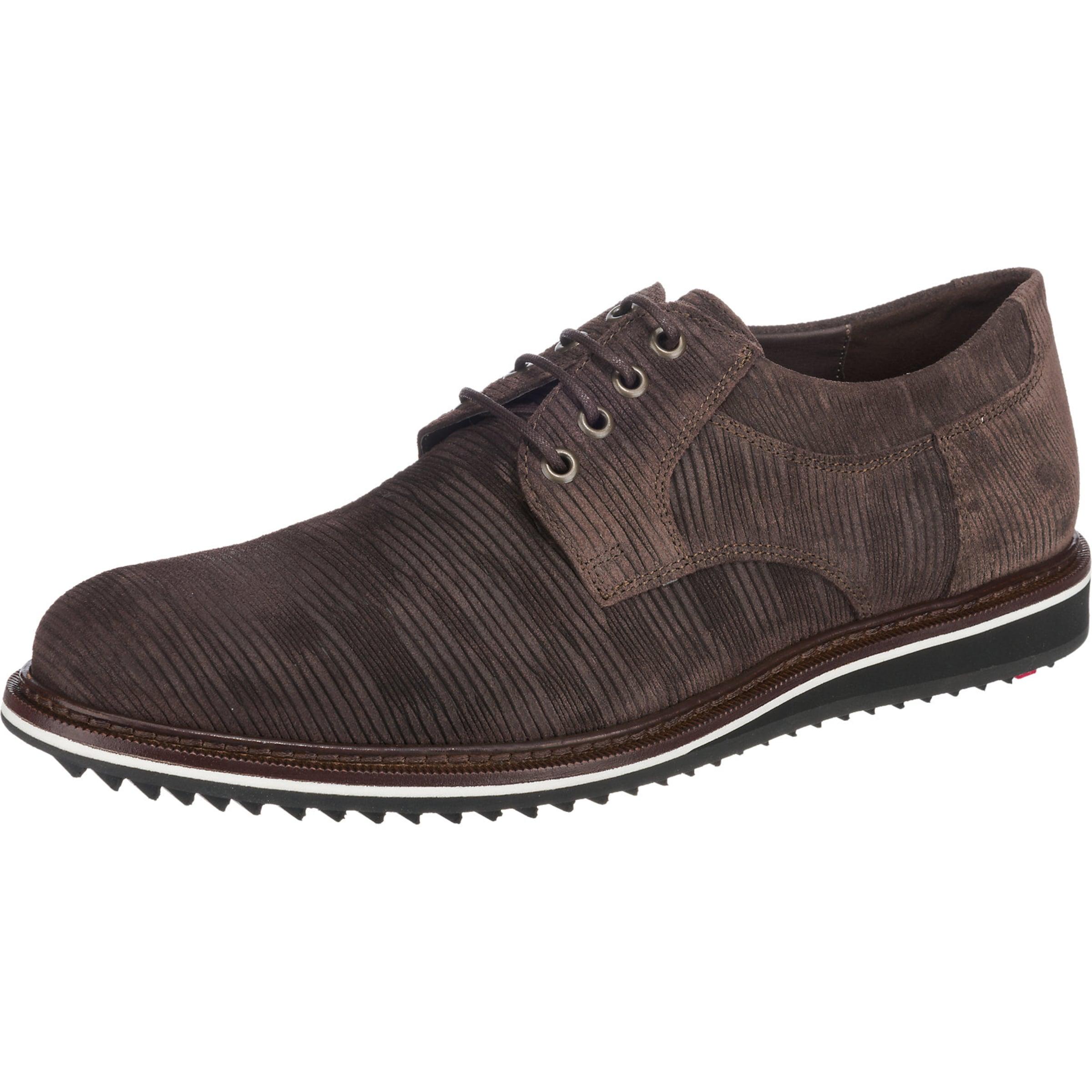 LLOYD Frederic Business Schuhe Verschleißfeste billige Schuhe