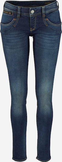 Herrlicher Jeans 'Piper Slim Powerstretch' in blau, Produktansicht