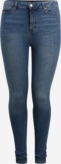 Vero Moda Curve Jeans 'SOPHIA' in blue denim, Produktansicht