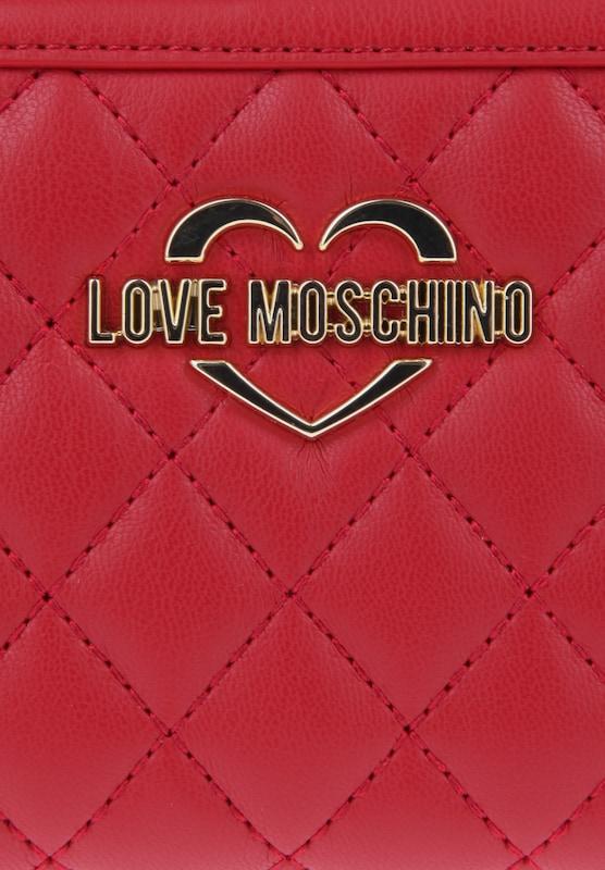 Love Moschino Geldbörse PORTAFOGLI QUILTED
