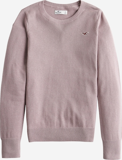 HOLLISTER Pullover in lila, Produktansicht