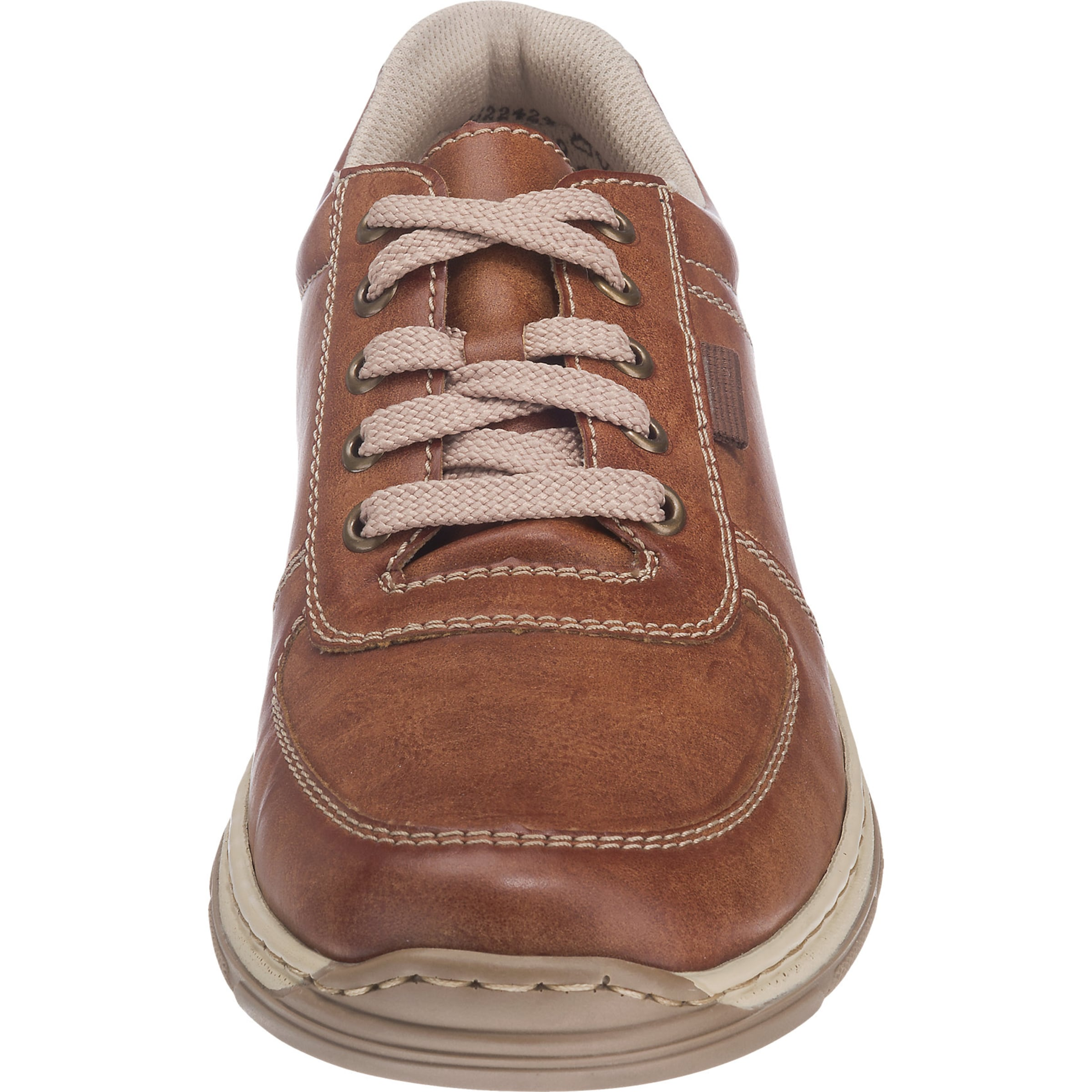 Rieker Rieker In Schuhe Schuhe Braun Rieker In Rieker In Schuhe Schuhe Braun Braun Klc13JTF