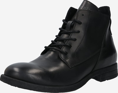 REPLAY Buty sznurowane w kolorze czarnym, Podgląd produktu