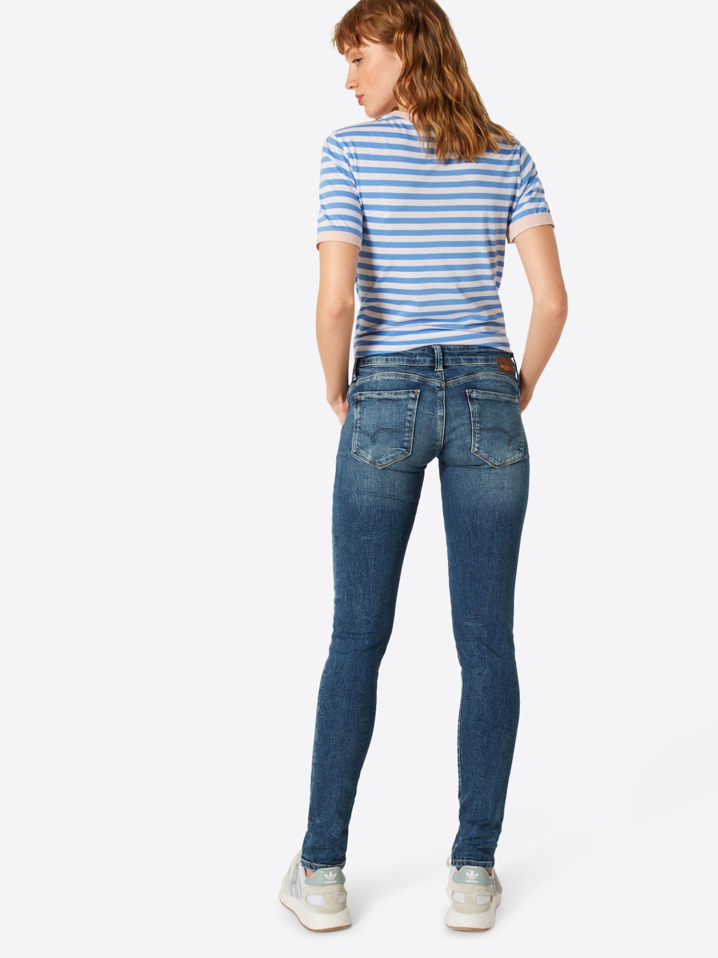 Mavi Mavi 'lindy' In Jeans Dunkelblau Mavi Jeans 'lindy' Dunkelblau Jeans In ybYf76g