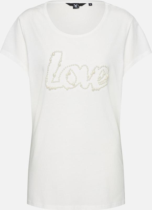 shirt Tailor Tom Pearl' T Cassé Blanc En 'fancy rhQtsBdxC