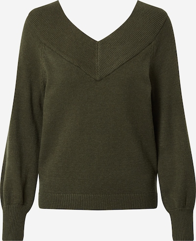 JACQUELINE de YONG Sweater 'SHANON' in dark green, Item view