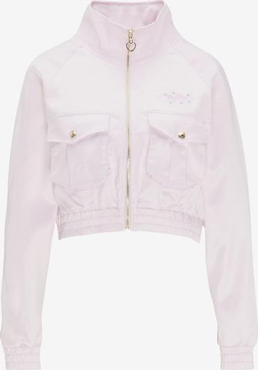 MYMO Jacke in pink / rosa, Produktansicht