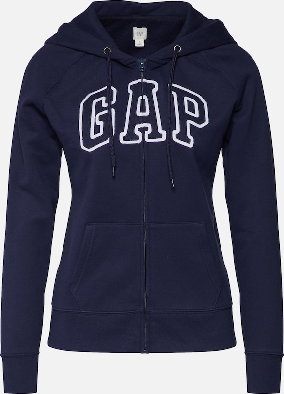GAP Pullover in navy, Produktansicht