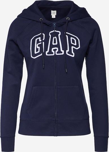 GAP Sweat jacket in Navy, Item view