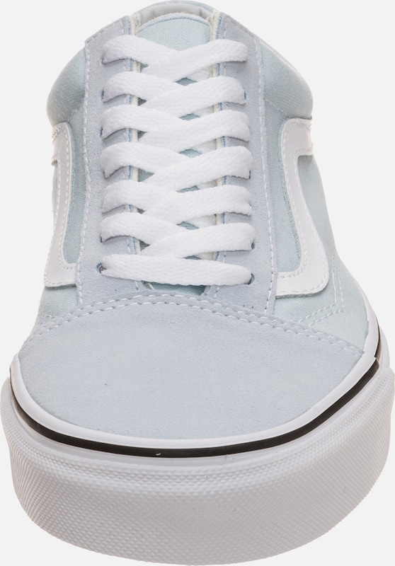 Camionnettes Old School Sneaker Dames