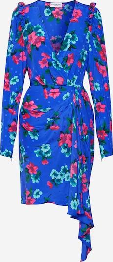 Essentiel Antwerp Kleid 'Viesbeth' in blau / mischfarben, Produktansicht