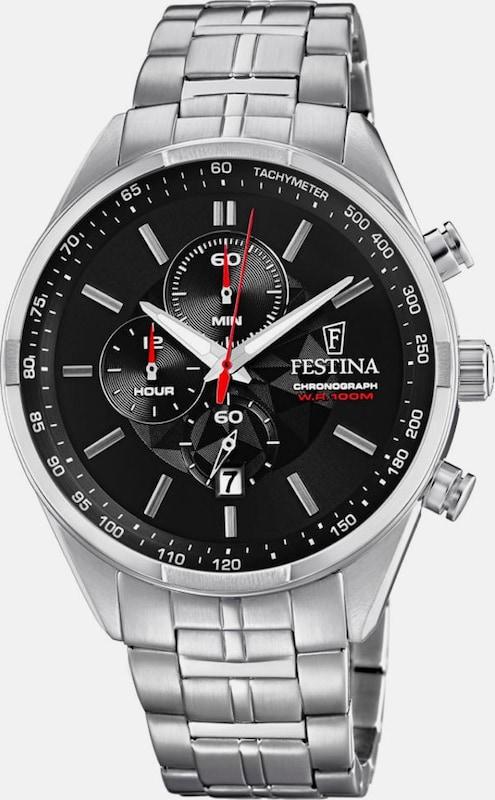 FESTINA »Chronograph Sport, F6863/4«