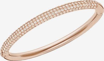 Swarovski Opaska 'Stone' w kolorze różowe złotom, Podgląd produktu