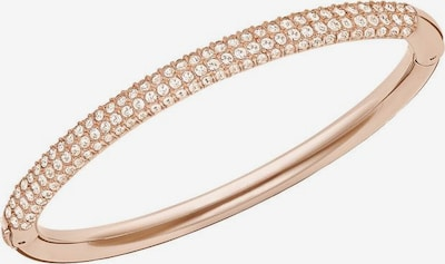 Swarovski Armreif 'Stone' in rosegold, Produktansicht