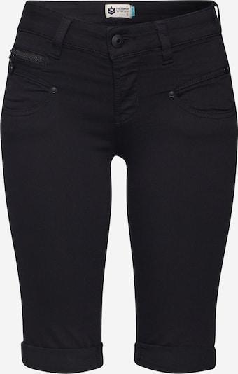 FREEMAN T. PORTER Jeans 'Belixa' in de kleur Zwart, Productweergave