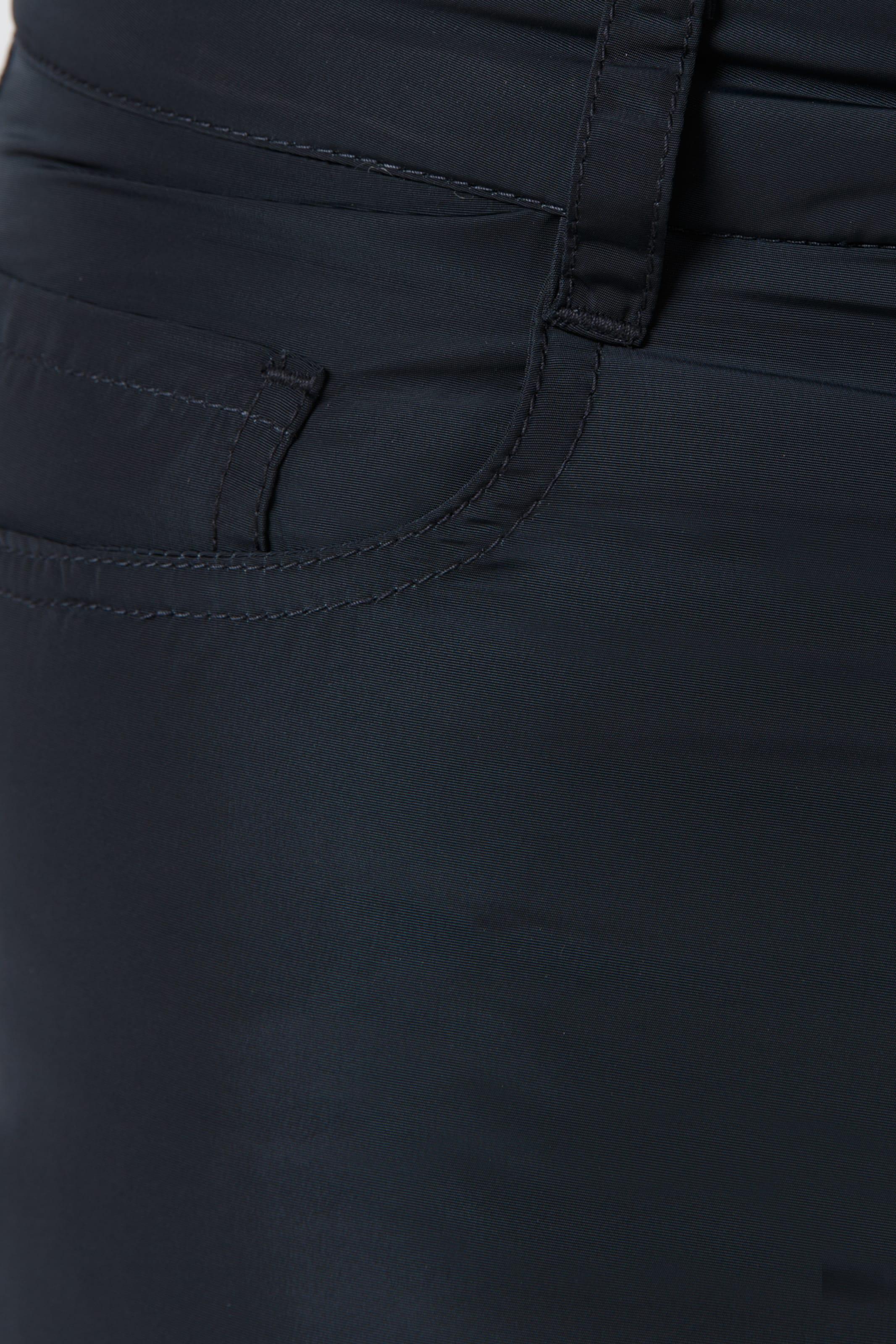 Outdoorhose In Nachtblau Finn Flare 0wk8nOP