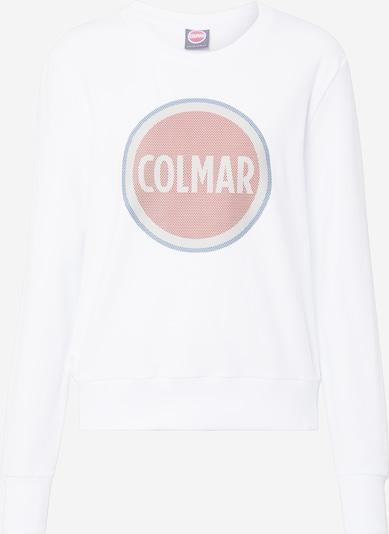 Colmar Sweatshirt ' FELPA DONNA' in weiß, Produktansicht