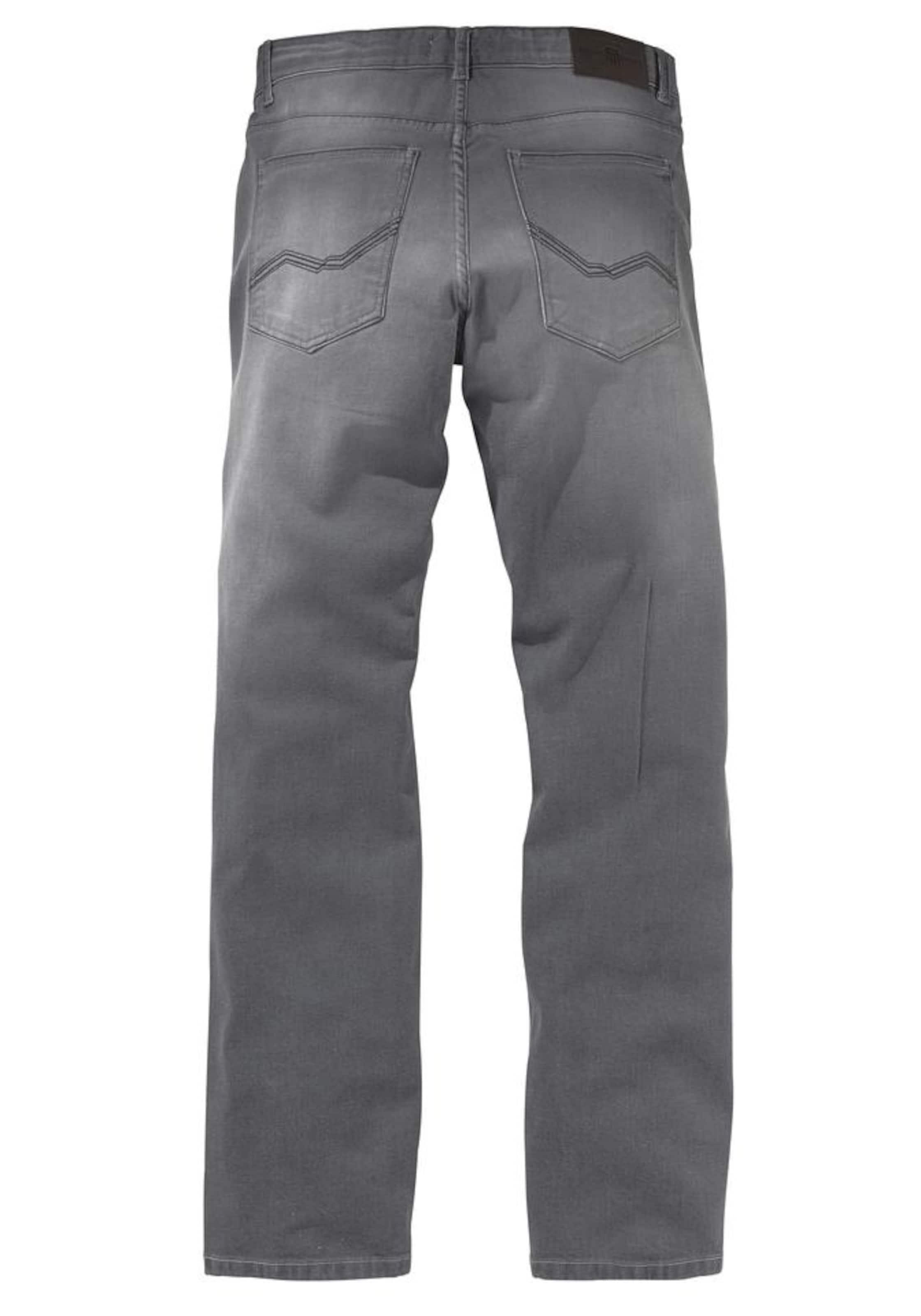Island In Grau Stretch Jeans Rhode uZkXOPiT