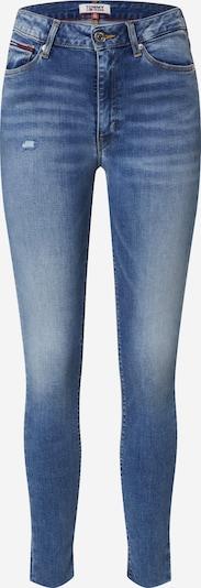 Tommy Jeans Jeans 'SYLVIA HR SUPER SKIN' in blue denim, Produktansicht