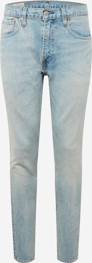 LEVI'S Jeans '512™' in de kleur Blauw denim, Productweergave