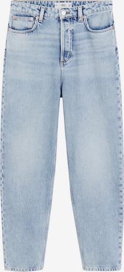MANGO Jeans 'Balloon' in blue denim, Produktansicht