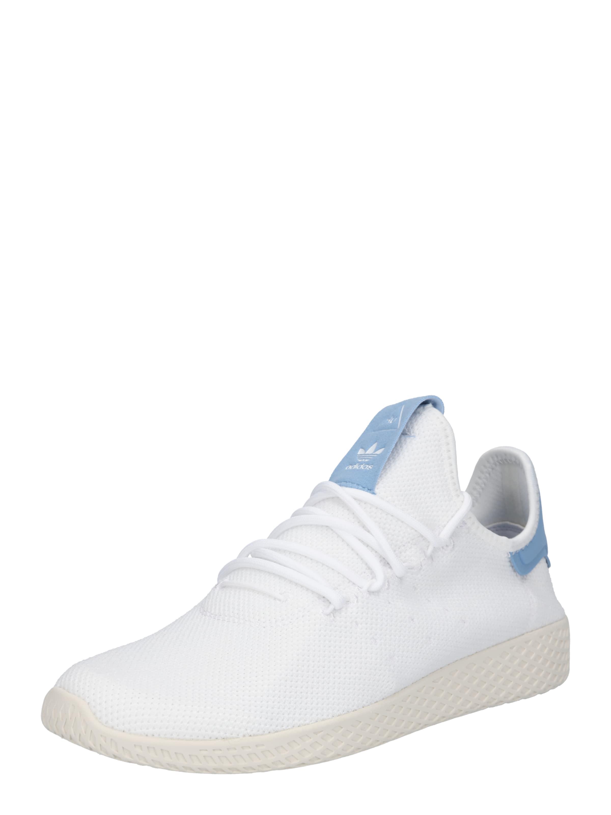 Adidas Originals Sneakers Bas 'au Tennis' Blanc EWqIVi5U