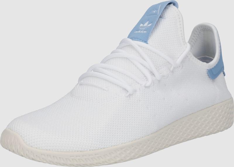 ADIDAS ORIGINALS ORIGINALS ADIDAS Sneaker 'PW TENNIS HU' e1d427