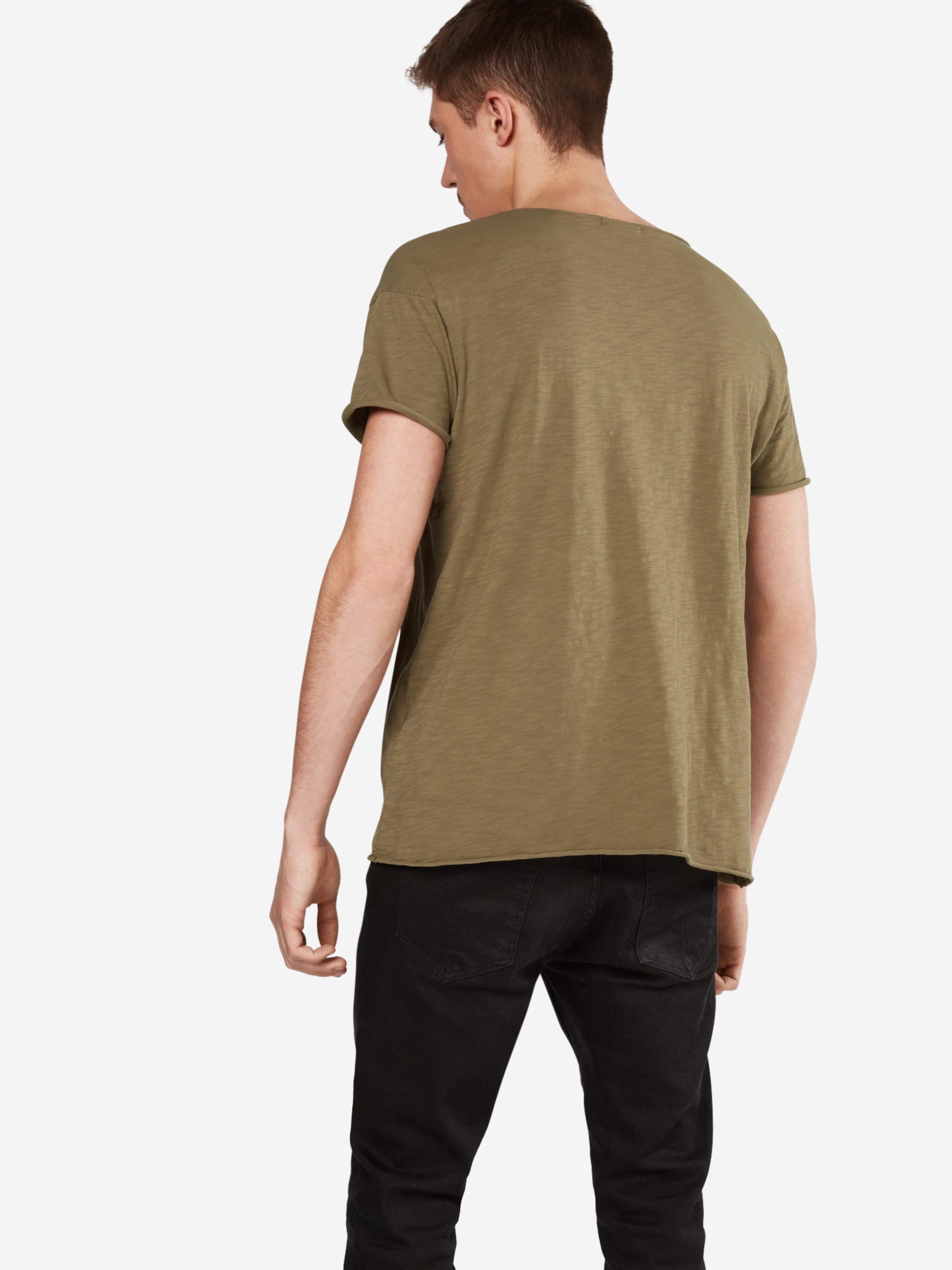 Online Gehen Finden Großen Günstigen Preis Nudie Jeans Co T-Shirt 'Roger Slub' Kostengünstig Verkauf Genießen Y9NyXmaU