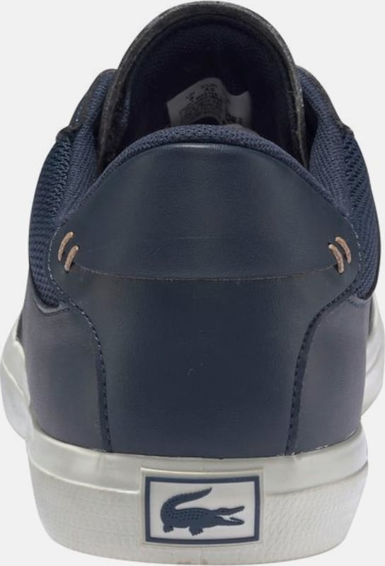 LACOSTE Sneaker 'COURT-MASTER 118 2'