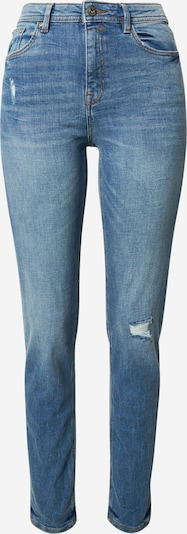 EDC BY ESPRIT Jeans in blue denim, Produktansicht