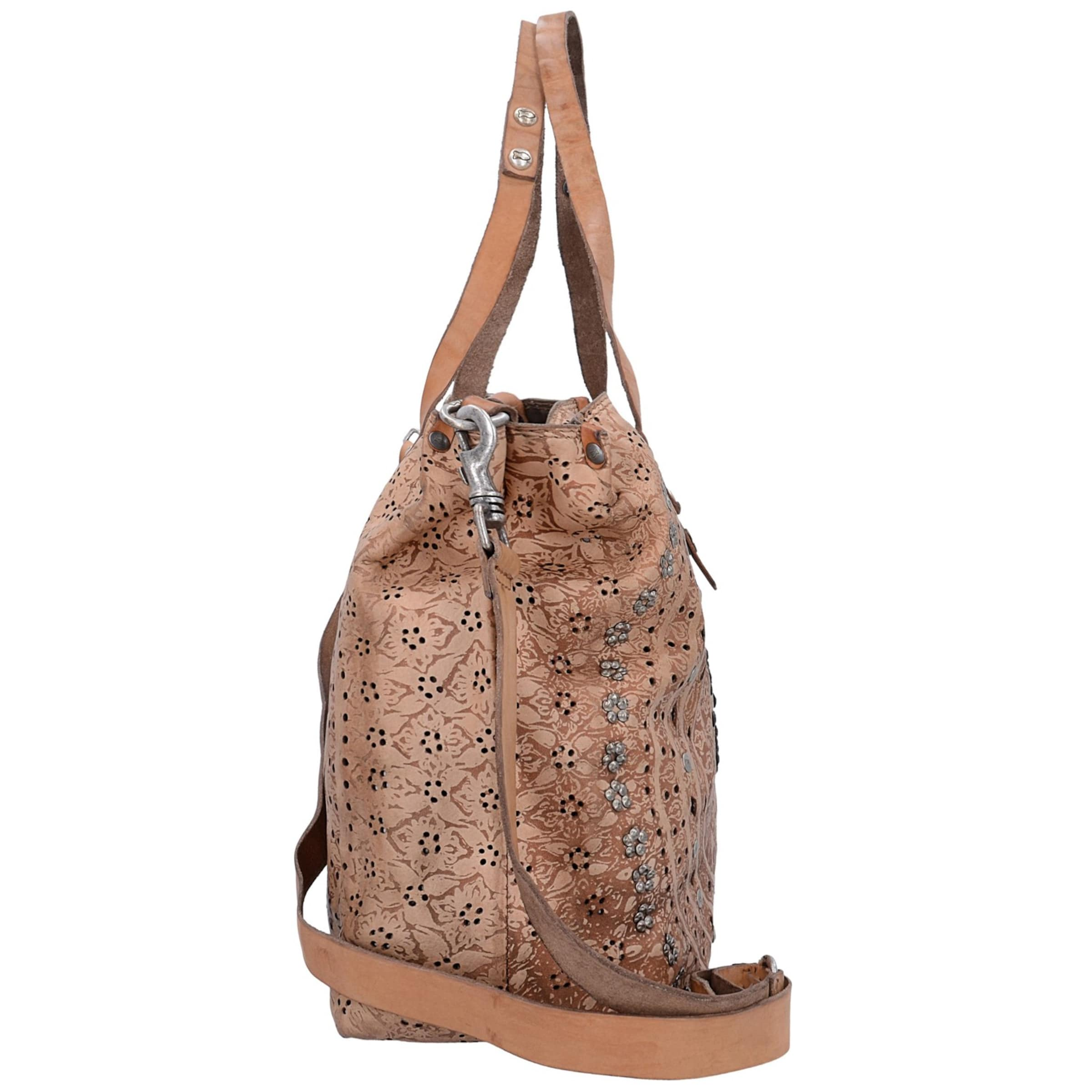 Geschäft Zum Verkauf In Deutschland Günstig Online Campomaggi 'Echinacea Shopper' Tasche 33 cm ubiDbm5