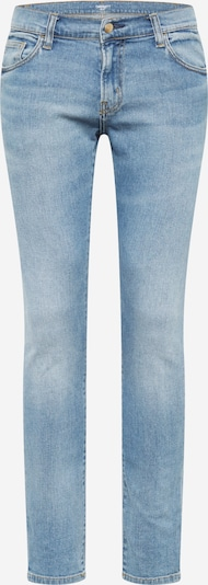 Carhartt WIP Jeans 'Rebel' in blue denim, Produktansicht